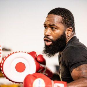 Тренер Эдриена Бронера считает, что Мэнни Пакьяо однообразный боксер
