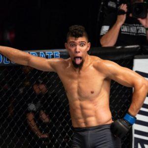 Джонни Уокер проведет следующий бой против Джастина Ледета на UFC Fight Night 144