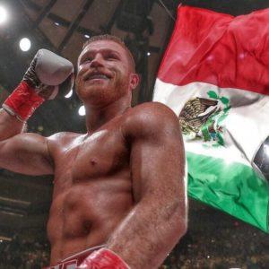 Джаррелл Миллер: «Сауль Альварес должен провести третий бой против Головкина»