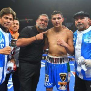 Пабло Сезар Кано уверен в победе над Линаресом
