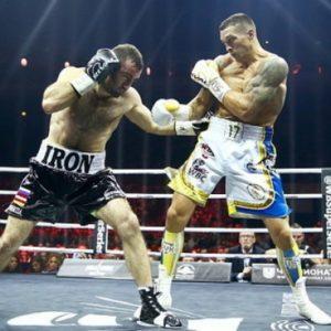 Федерация бокса России прилагает максимум усилий для организации реванша Усик — Гассиев