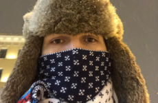 Хабиб Нурмагомедов остался доволен поездкой в Санкт-Петербург