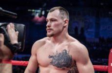 Алексей Егоров готов сразиться с Александром Усиком