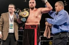 Сергей Кузьмин вошел в топ-15 рейтинга супертяжеловесов WBC