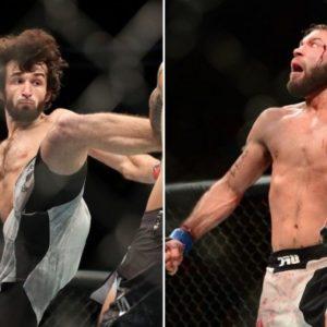 Забит Магомедшарипов может встретиться с Джереми Стивенсом на турнире UFC 235