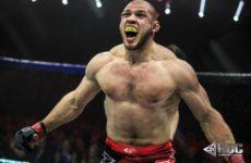 Ризван Магомедов: «Иван Штырков готов конкурировать с бойцами из топ-15 UFC»