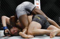 Видео боя Джон Джонс — Александр Густафссон 2 UFC 232