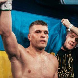 Деревянченко вскоре снова сможет побороться за титул IBF в среднем весе