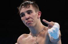 Майкл Конлан об Олимпийских Играх по боксу