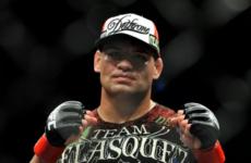 Кейн Веласкес продлил контракт с UFC