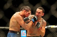 Бонусы турнира UFC 231: Макс Холлоуэй — Брайан Ортега