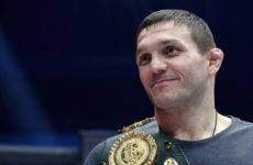 Марат Балаев может подраться с Салманом Жамалдаевым за титул ACA в полулегком весе