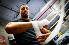 Менеджер Андре Уорда не исключает возможность возвращения американца на ринг