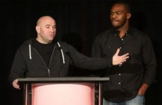 Доходы UFC снизятся на $5 млн из-за переноса UFC 232 в Лос-Анджелес