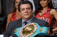 Маурисио Сулейман обозначилприоритетные задачи на следующий год