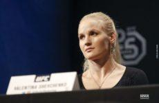 Валентина Шевченко рада, что UFC страхует титульные поединки