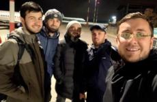 Забит Магомедшарипов начал подготовку к поединку с Джереми Стивенсом