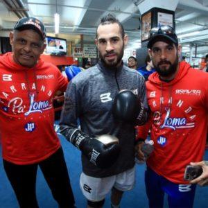 Хосе Педраса: «У меня есть рост и опыт, чтобы побить Ломаченко»