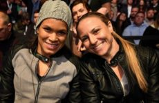 Аманда Нуньес огорчена переносом турнира UFC 232 в Лос-Анджелес