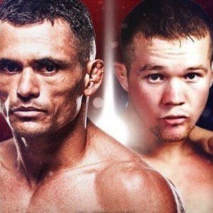 Видео боя Пётр Ян — Дуглас Сильва де Андраде UFC 232