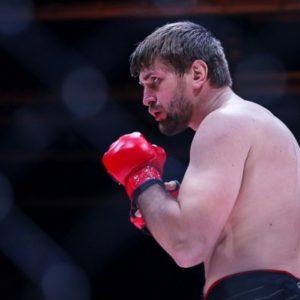 Виталий Минаков: «Не посмею драться с Федором Емельяненко»