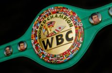 Всемирный Боксёрский Совет (WBC) огласил список номинантов на звание лучшего боксёра 2018 года