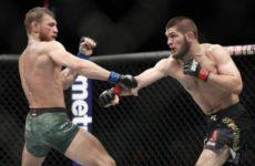 Нурмагомедов также не появится на заседании по делу о драке на UFC 229