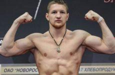 Владимир Минеев считает, что Иван Штырков боится ему проиграть
