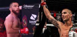 Топовые бойцы легчайшего веса Bellator Хуан Арчулета и Рики Бандехас подерутся в январе