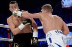 Билли Джо Сондерс намекнул на возвращение на ринг