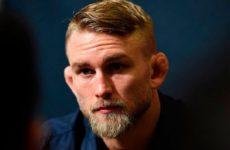Александр Густафссон: «Я подготовился к лучшей версии Джона Джонса и неважно, «чистый» этот парень или «грязный», мне все равно»