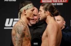 Результаты турнира UFC 231: Макс Холлоуэй — Брайан Ортега