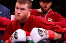 Дэниел Джейкобс считает, что Канело просто находился на более высоком уровне бокса, чем его соперник