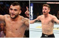 UFC on ESPN+ 1: Линекер сразится с Кори Сэндхагеном