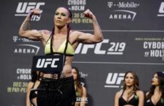 Атлетическая комиссия штата Калифорния приняла решение продлить взвешивание бойцов турнира UFC 232 на 1 час