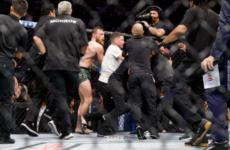 Конор МакГрегор затягивает рассмотрение дела о драке на турнире UFC 229
