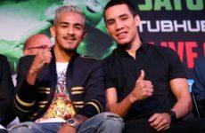 Джесси Магдалено: «Я хочу драться с Вальдесом»