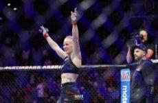Валентина Шевченко: «Чемпионский пояс UFC олицетворяет годы тяжелого труда»