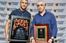 Sports Illustrated: Анатолий Ломаченко — тренер года