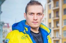 Эдди Хирн озвучил имена потенциальных соперников Александра Усика в супертяжелом весе