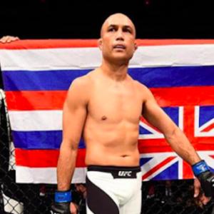 Би Джей Пенн прокомментировал перенос турнира UFC 232 в Лос-Анджелес