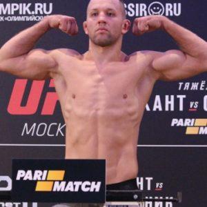 Стефан Секулич провалил допинг-тест и отстранен на два года