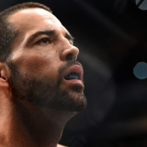 """Полусредневес UFC Мэтт Браун не знает, вернется ли в """"клетку"""""""