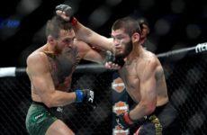 Хабиб Нурмагомедов обратился к UFC с просьбой перенести его суд в Россию