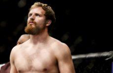 Гуннар Нельсон досрочно победил Алекса Оливейру на UFC 231