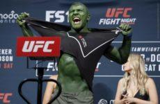 Ион Куцелаба готов стать новой звездой полутяжелого дивизиона UFC