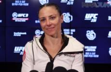 Нина Ансарофф о победе над Гадельей: «В нашей игре действительно есть уровни»