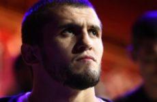 Альберт Туменов проведет объединительный титульный бой с Мурадом Абдулаевым в марте