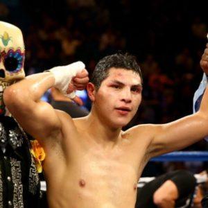 Пабло Сезар Кано: «Единственный способ победить меня, это вынести на носилках с ринга»