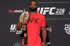 Камару Усман в ближайшее время сразится за титул UFC